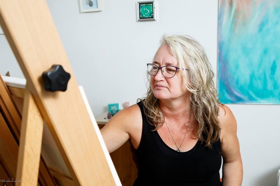 Healing. Ro. Henriette Munkholm de Place. Alternative Behandlere.  Minimer stress